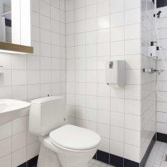 Отель Scandic Karasjok ванная фото 2