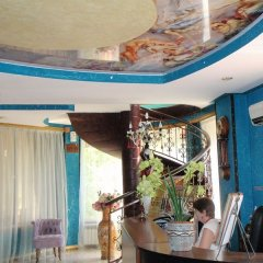 Отель Катюша Сочи бассейн фото 3