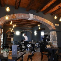 Отель La Rotonda Relais Италия, Лимена - отзывы, цены и фото номеров - забронировать отель La Rotonda Relais онлайн питание
