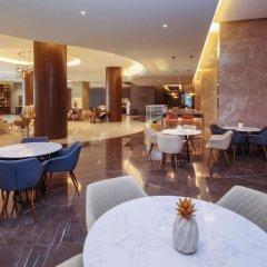Отель Pullman Sharjah ОАЭ, Шарджа - отзывы, цены и фото номеров - забронировать отель Pullman Sharjah онлайн питание