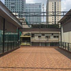 Saga Hotel спортивное сооружение