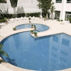 Отель Kenzi Solazur Hotel Марокко, Танжер - 3 отзыва об отеле, цены и фото номеров - забронировать отель Kenzi Solazur Hotel онлайн детские мероприятия фото 2