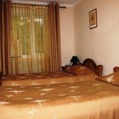Гостиница Саратовская комната для гостей