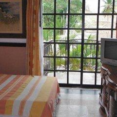 Отель Canadian Resorts Huatulco интерьер отеля