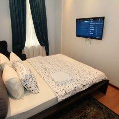 Апартаменты TVST Apartments Bolshaya Dmitrovka комната для гостей фото 5