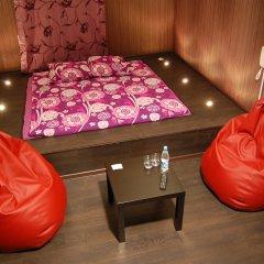 Гостиница Мокба Дизайн спа