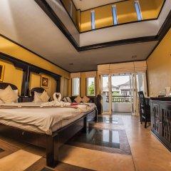 Отель Koh Tao Montra Resort Таиланд, Мэй-Хаад-Бэй - отзывы, цены и фото номеров - забронировать отель Koh Tao Montra Resort онлайн комната для гостей
