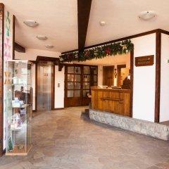 Отель Tanne Болгария, Банско - отзывы, цены и фото номеров - забронировать отель Tanne онлайн интерьер отеля фото 2