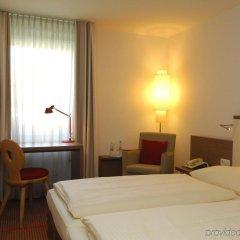 Отель Landhotel Martinshof комната для гостей
