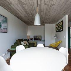 Отель PortoSoul Trindade Порту комната для гостей фото 2