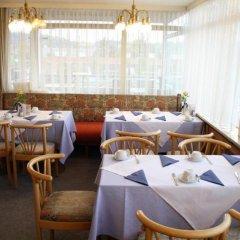 Hotel Ekazent Schönbrunn Вена питание