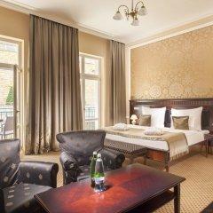Санаторий Olympic Palace Luxury SPA комната для гостей
