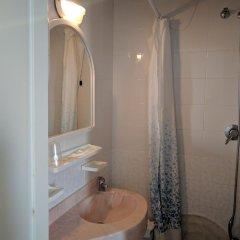 Hotel San Paolo Кьянчиано Терме ванная