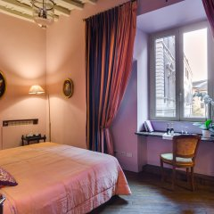Отель Casa Howard Guest House Rome (Capo Le Case) сауна
