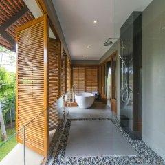 Отель Layana Resort And Spa Ланта интерьер отеля фото 2