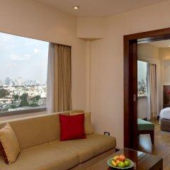 Отель Ramada Plaza by Wyndham Bangkok Menam Riverside фото 11
