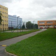 Отель Koleje J.a.komenského Брно фото 3