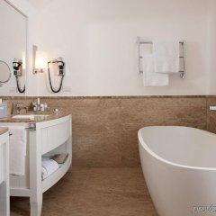 Отель NH Collection Grand Hotel Convento di Amalfi Италия, Амальфи - отзывы, цены и фото номеров - забронировать отель NH Collection Grand Hotel Convento di Amalfi онлайн ванная