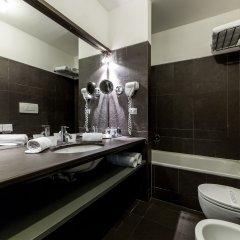 Hotel City Parma Парма ванная фото 2