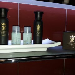 Artemisia Palace Hotel ванная