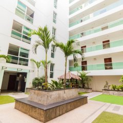 Отель Laguna Bay 1 by Pattaya Sunny Rentals фото 3