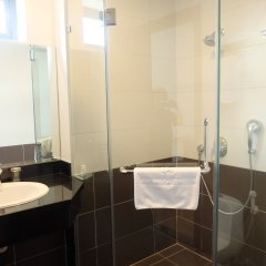 An Vista Hotel ванная фото 2