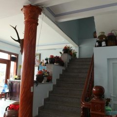 Huy Hoang Hostel Шапа помещение для мероприятий