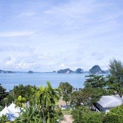 Отель Anyavee Tubkaek Beach Resort фото 3