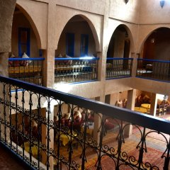 Отель Kanz Erremal Марокко, Мерзуга - отзывы, цены и фото номеров - забронировать отель Kanz Erremal онлайн балкон