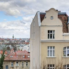 Апартаменты Dom&House-Apartment Monte Cassino Family Сопот фото 2