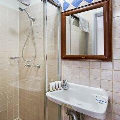 Отель City Palms Brisbane ванная фото 2