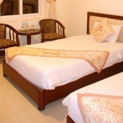 Отель Hue Crown Boutique Hotel Вьетнам, Хюэ - отзывы, цены и фото номеров - забронировать отель Hue Crown Boutique Hotel онлайн комната для гостей фото 2