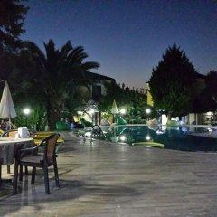 Gondol Apartments Турция, Олудениз - отзывы, цены и фото номеров - забронировать отель Gondol Apartments онлайн бассейн