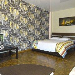 Гостиница ApartPlus в Майкопе отзывы, цены и фото номеров - забронировать гостиницу ApartPlus онлайн Майкоп комната для гостей фото 3