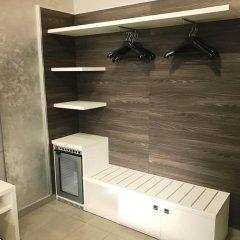 Отель ibis Styles Milano Centro сейф в номере
