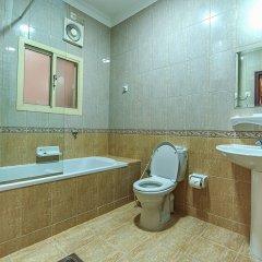 Отель Frsan Plaza ванная