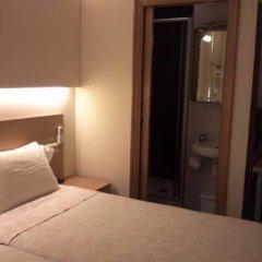 Отель Pension Easo сейф в номере