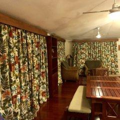 Отель The Denison Cottage Фиджи, Вити-Леву - отзывы, цены и фото номеров - забронировать отель The Denison Cottage онлайн фото 3