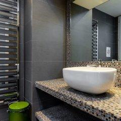 Апартаменты Eiffel Tower - Pont de l'Alma Apartment ванная фото 2