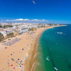Отель Sol e Mar Португалия, Албуфейра - 1 отзыв об отеле, цены и фото номеров - забронировать отель Sol e Mar онлайн фото 5