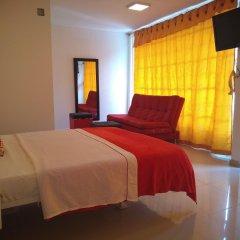 Отель Ayenda 1414 HCR Pasarela комната для гостей фото 2