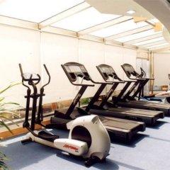 Отель Jianguo Hotel Shanghai Китай, Шанхай - отзывы, цены и фото номеров - забронировать отель Jianguo Hotel Shanghai онлайн фитнесс-зал фото 3