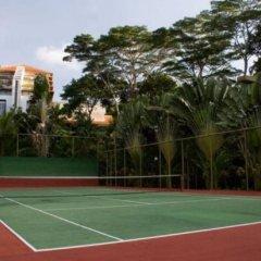 Sabah Hotel Sandakan спортивное сооружение