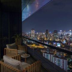Radisson Blu Hotel Istanbul Asia балкон