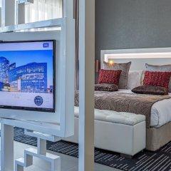 Отель Wyndham Dubai Marina Дубай удобства в номере
