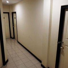 Апартаменты Parinya's Apartment Паттайя интерьер отеля фото 3