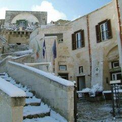 Отель Residence San Pietro Barisano Рокка Империале фото 3
