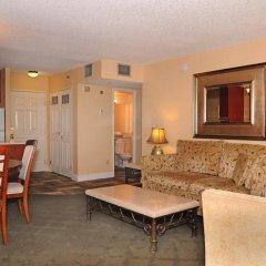 Отель Jockey Club Suites США, Лас-Вегас - отзывы, цены и фото номеров - забронировать отель Jockey Club Suites онлайн комната для гостей