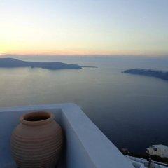Отель Langas Villas Греция, Остров Санторини - отзывы, цены и фото номеров - забронировать отель Langas Villas онлайн балкон
