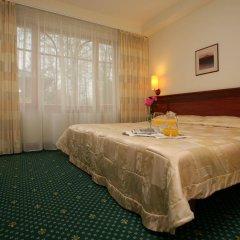 Отель Violeta Литва, Друскининкай - отзывы, цены и фото номеров - забронировать отель Violeta онлайн комната для гостей